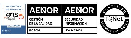 ir a la página de certificaciones