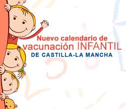 Novedades vacunación infantil