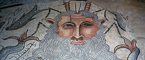 Mosaico de Carranque