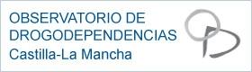 Observatorio de Drogodependencias de Castilla-La Mancha