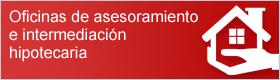 Oficinas del programa de asistencia, asesoramiento e intermediación hipotecaria
