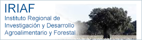 IRIAF (Instituto Regional de Investigación y Desarrollo Agroalimentario y Forestal)