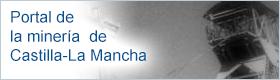 Portal de la minería de Castilla-La Mancha