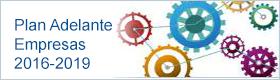Plan adelante - Plan estratégico de fortalecimiento empresarial