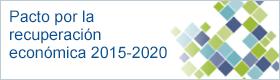 Pacto por la Recuperación Económica de Castilla-La Mancha 2015-2020