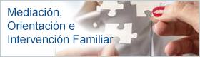 Mediación, Orientación e Intervención Familiar