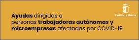 Decreto 14/2020, de 12 de mayo, de concesión directa de subvenciones dirigidas a personas trabajadoras autónomas y microempresas afectadas por COVID-19, para la reactivación de la actividad económica y el empleo, cofinanciables en un 80% por el Fondo Europeo de Desarrollo Regional