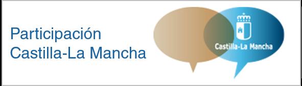 Portal de Participación de Castilla-La Mancha