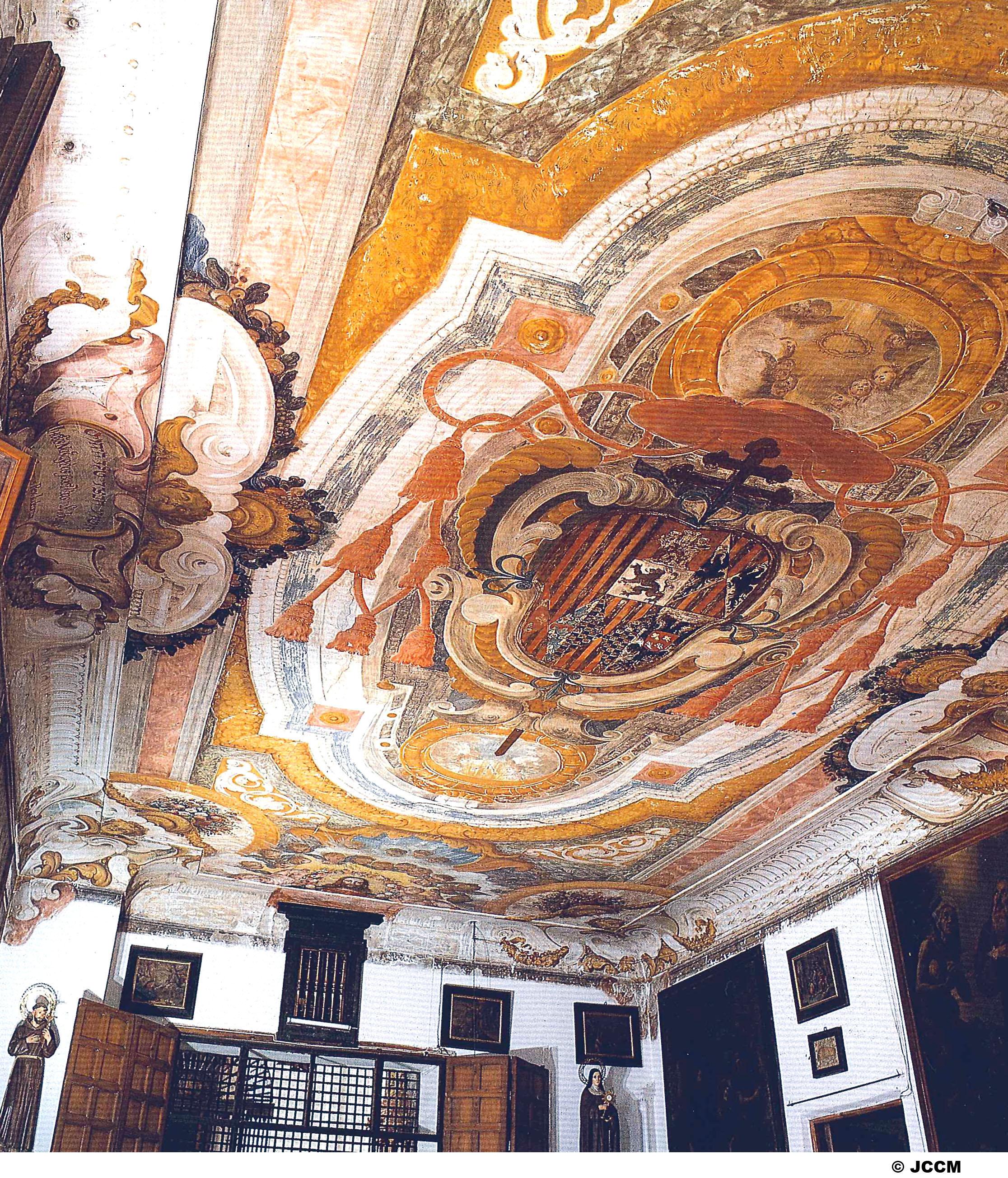 Soledad herrero la consejer a de cultura velar para que for Patrimonio mueble