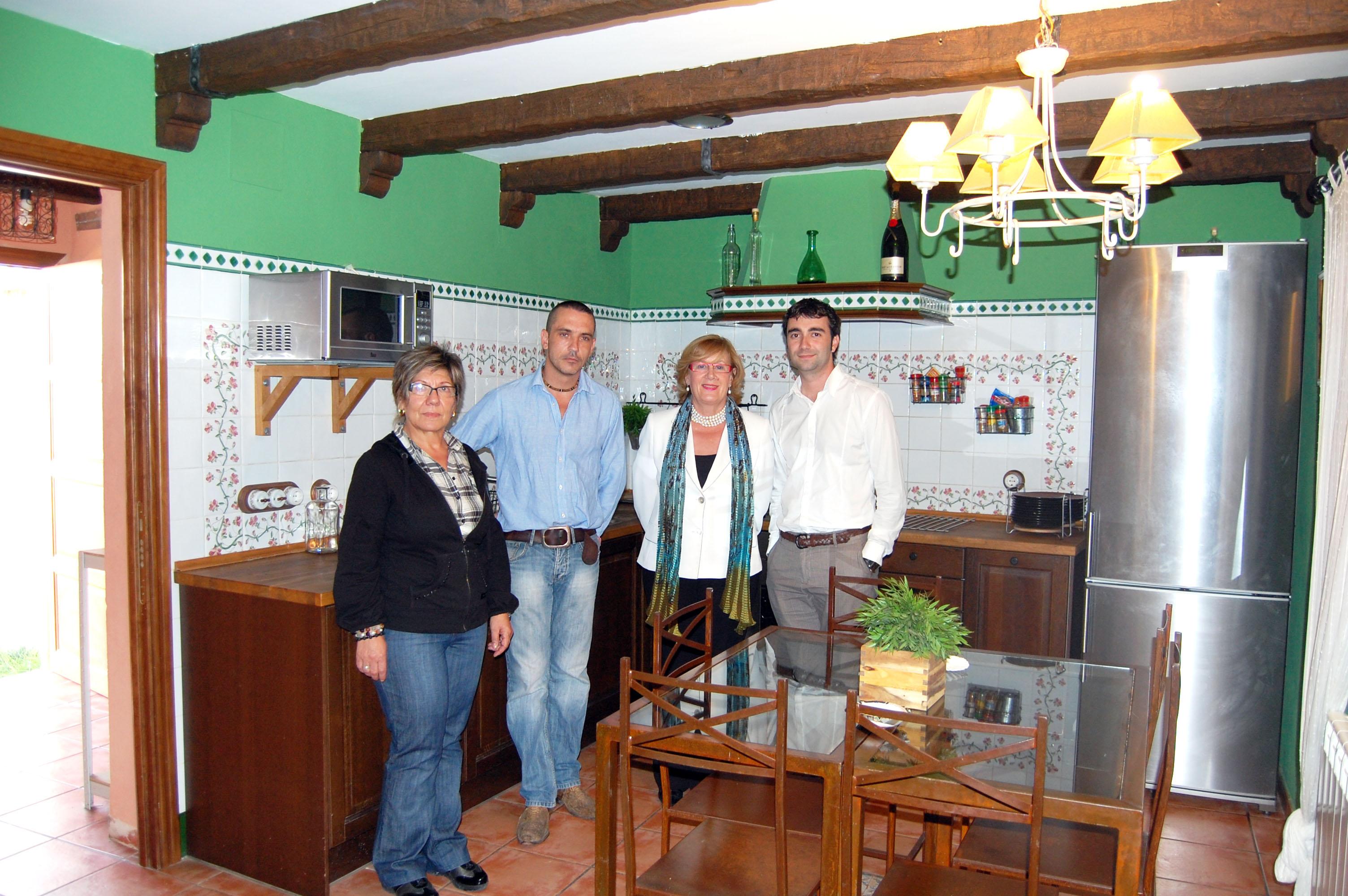 Cuenca se mantiene como la segunda provincia con mayor n mero de viajeros y pernoctaciones de - Casa rural los herrero ...
