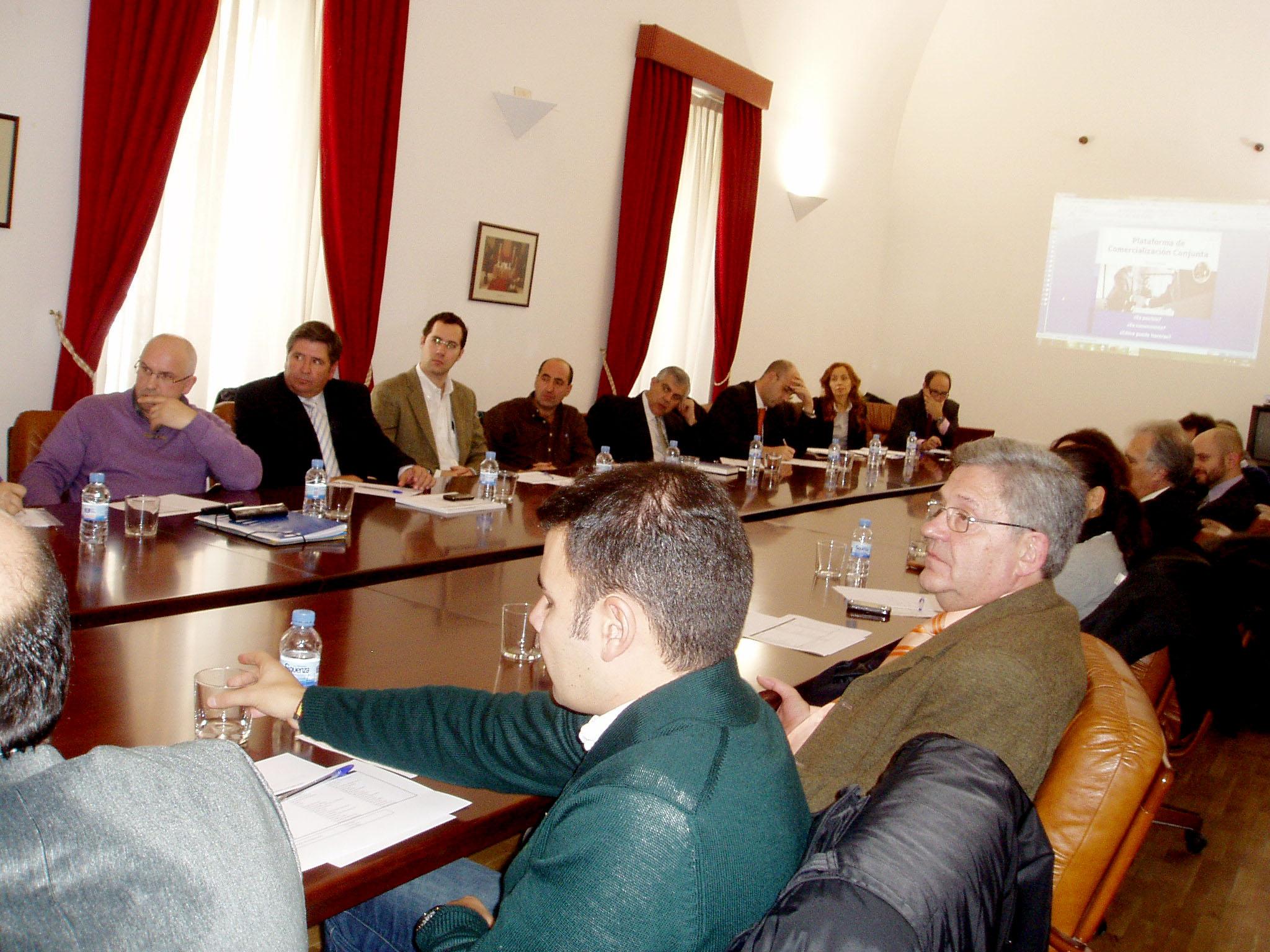 Empresas de guadalajara interesadas en el proyecto de for Gobierno exterior