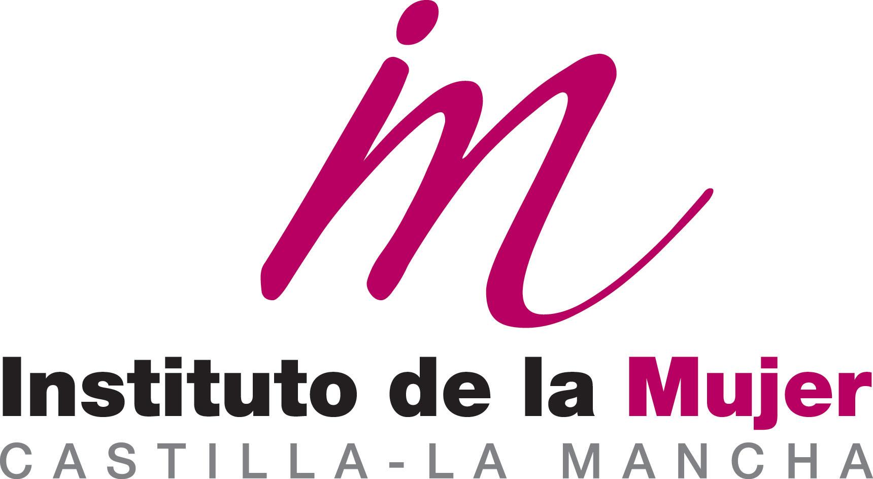 2421bc299 Imagen del logotipo del Instituto de la Mujer de Castilla-La Mancha ...