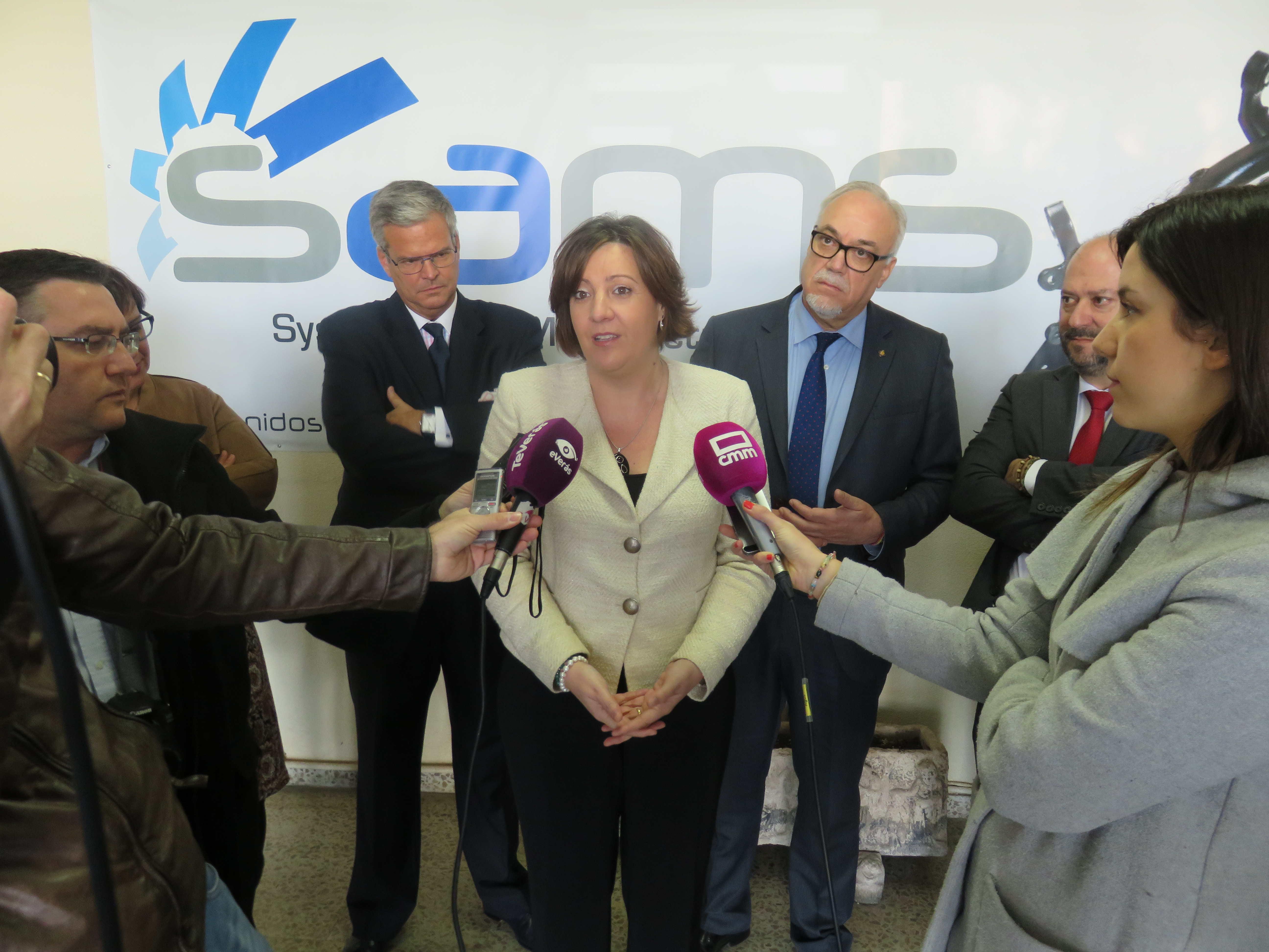 El gobierno regional volver a organizar la feria imex for Gobierno exterior