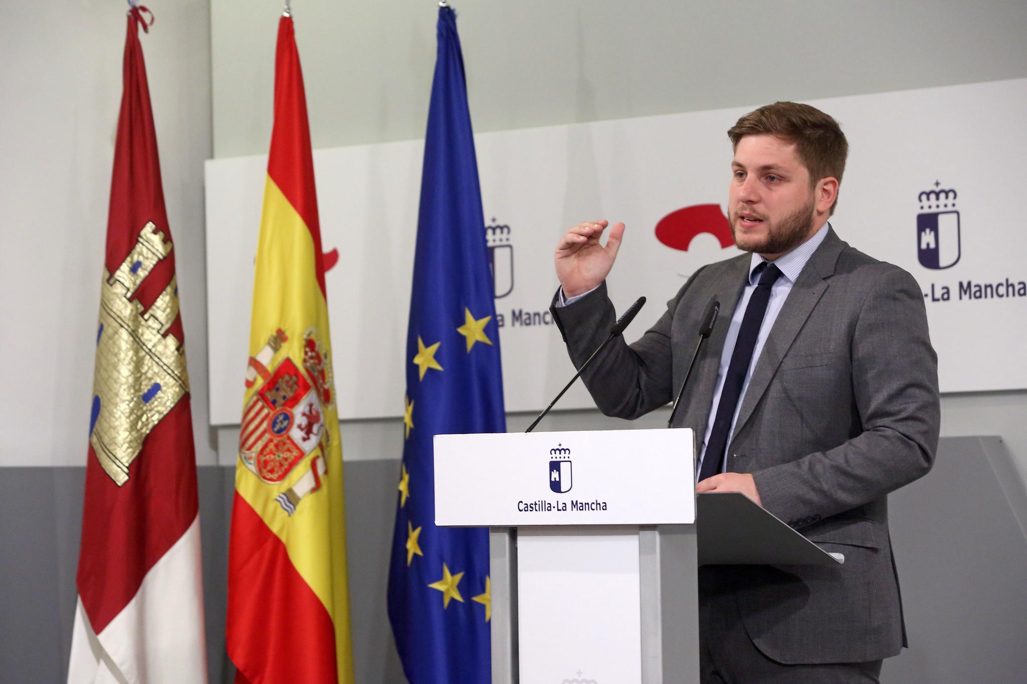 El Gobierno regional logra un ahorro de 14,4 millones de euros gracias a la refinanciación de la deuda y la reducción de los costes financieros