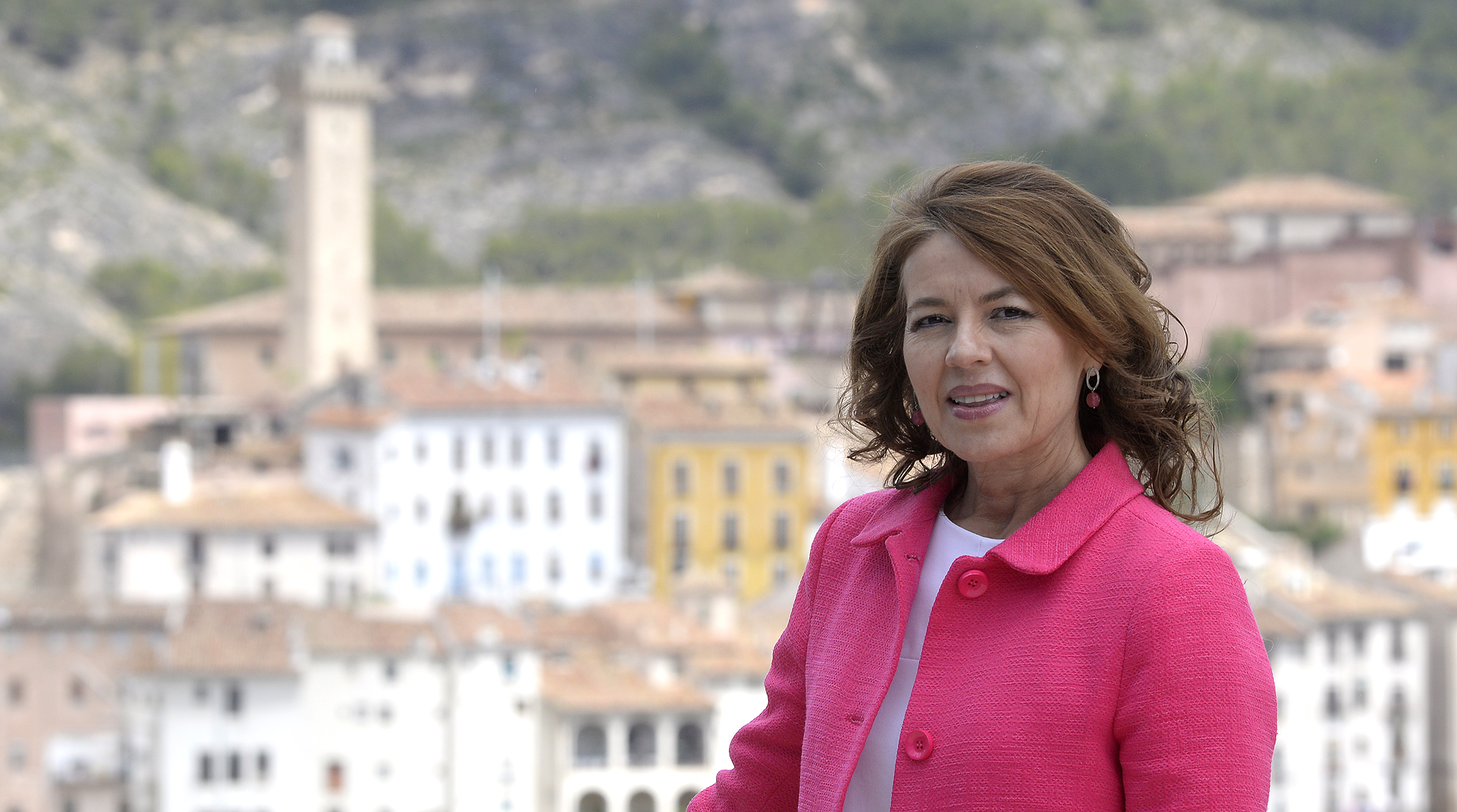 Artículo de Opinión de la consejera de Bienestar Social en funciones, Aurelia Sánchez, con motivo de la celebración, mañana, del Día Nacional de las Lenguas de Signos Españolas