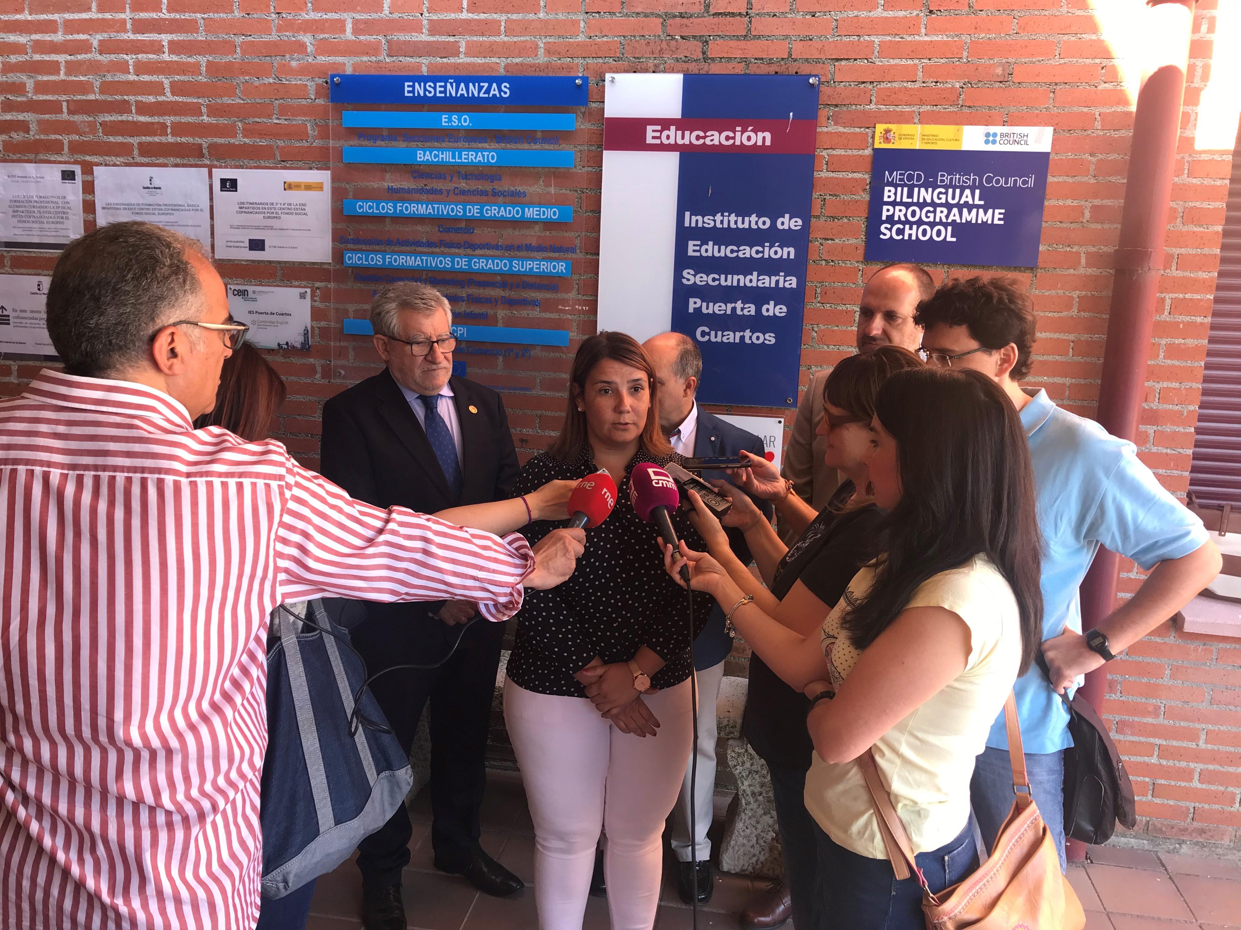 El Gobierno regional asegura que seguirá defendiendo los intereses de Castilla-La Mancha en materia hídrica por encima de los intereses económicos de otras regiones