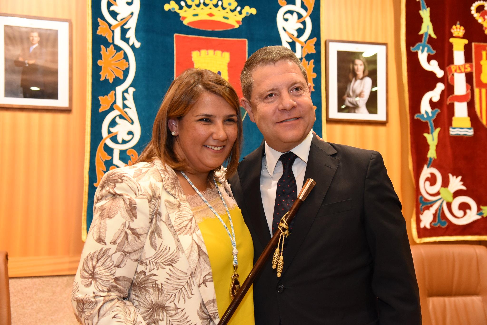Constitución de la nueva Corporación Municipal de Talavera de la Reina
