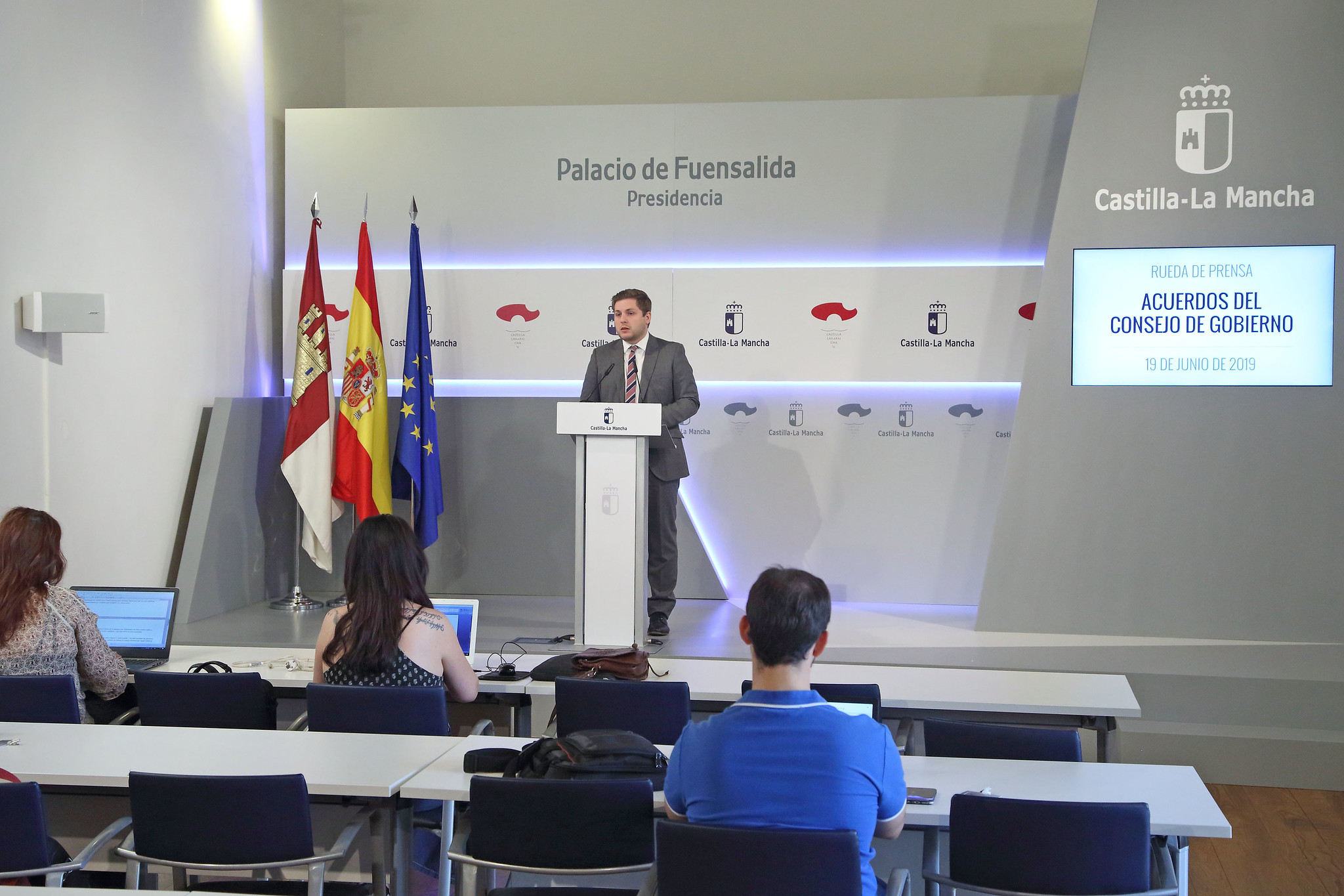 Talavera de la Reina, Alcalá del Júcar, Tarancón, Tembleque y Toledo se beneficiarán de las ayudas a las Áreas de Regeneración y Renovación Urbana y Rural