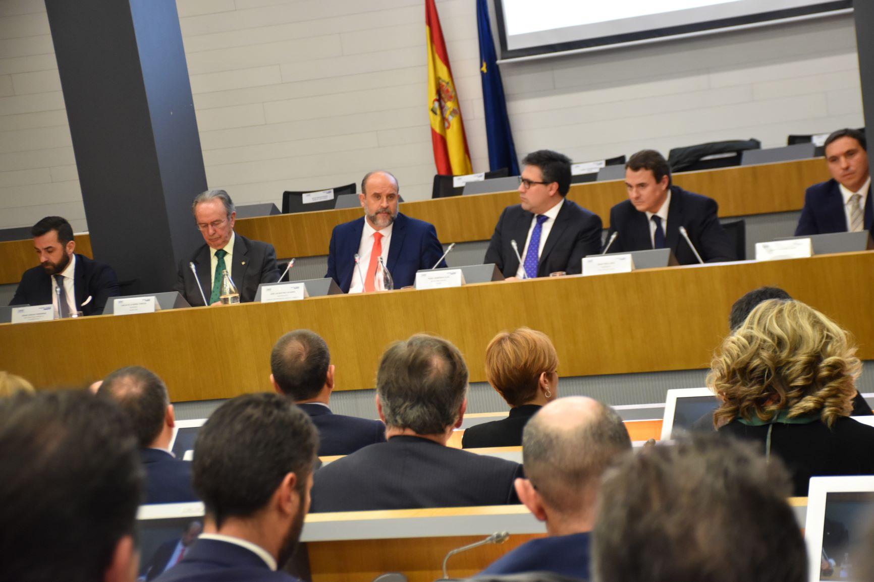 El Gobierno de Castilla-La Mancha pondrá en marcha una unidad de apoyo específica para la implantación de proyectos estratégicos la región