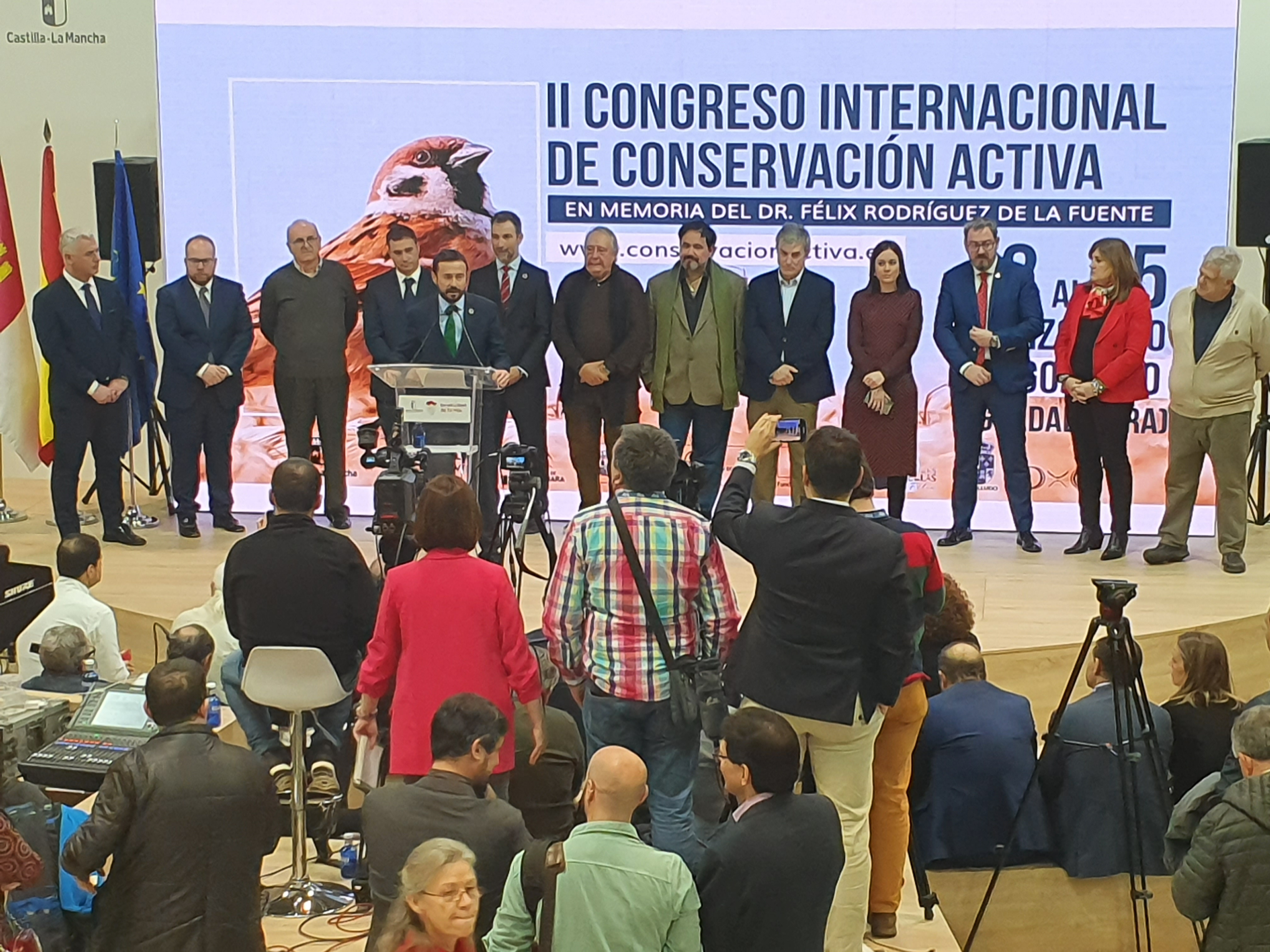 El Gobierno de Castilla-La Mancha destinará 3,2 millones de euros a la conservación del medio natural y el mantenimiento de hábitats en 2020