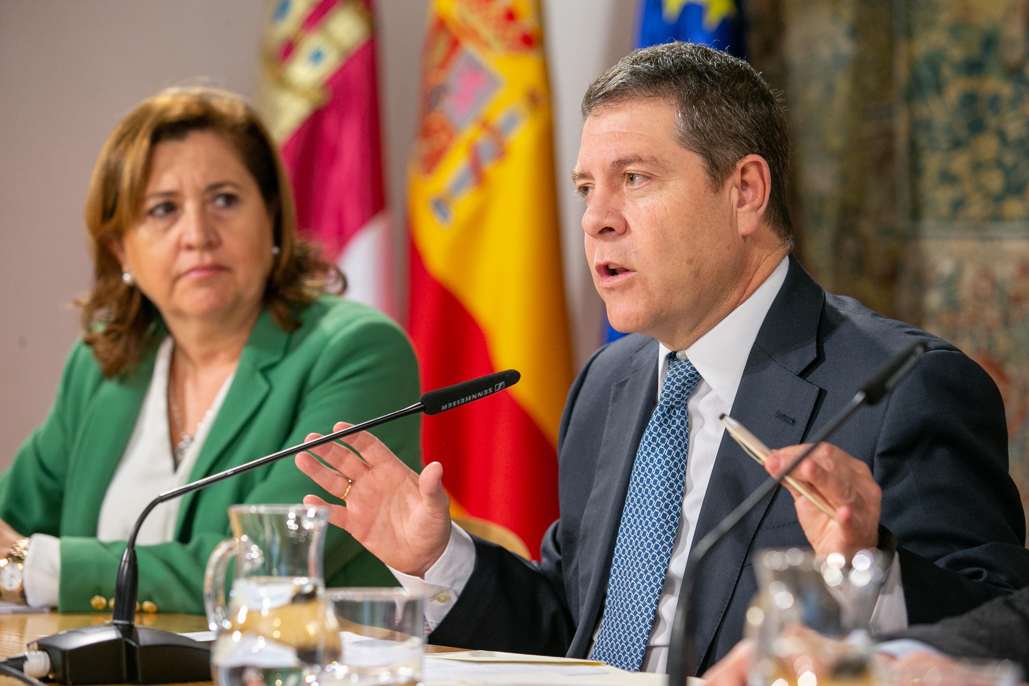 Convenio para la celebración de la exposición 'Burgos-Toledo. Orígenes de España' (II)