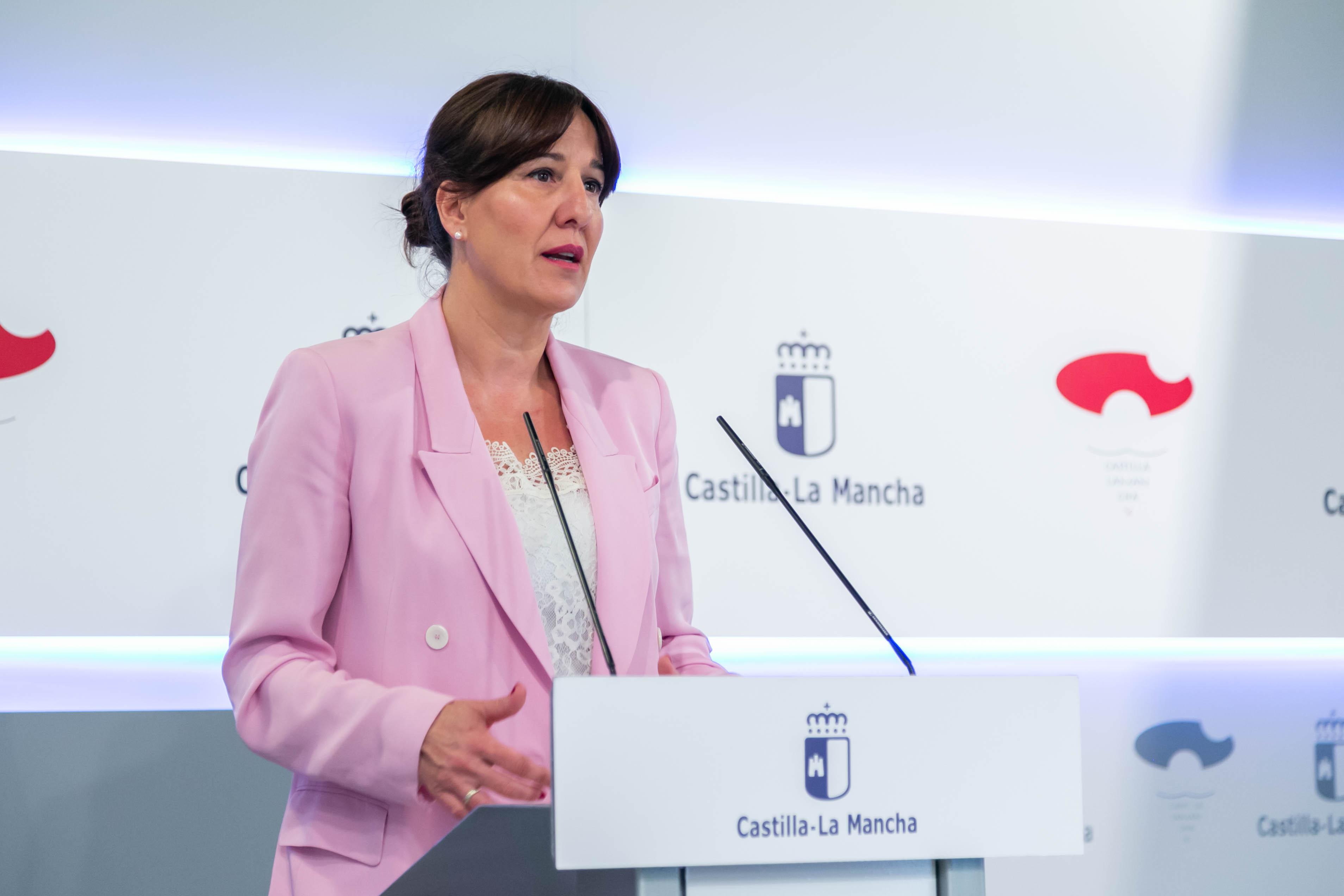 Reunión del Consejo de Gobierno de Castilla-La Mancha (2 de junio) (II)