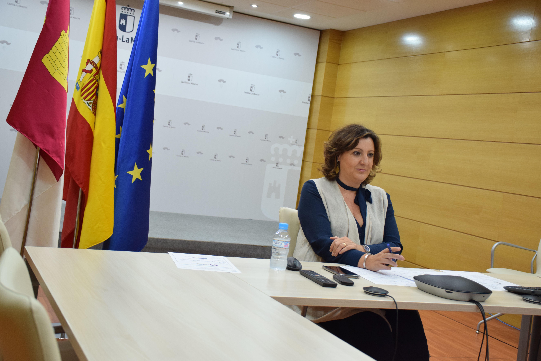 El Gobierno regional agilizará las convocatorias de apoyo a los Centros Especiales de Empleo para su publicación en la primera mitad del año