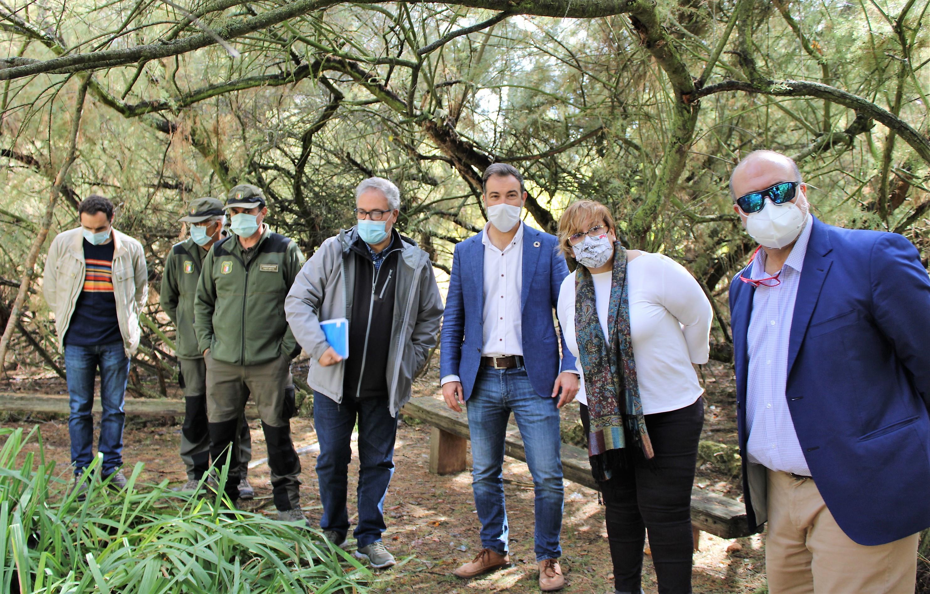 """El Gobierno de Castilla-La Mancha programa visitas guiadas al Centro Provincial de Educación Ambiental """"El Chaparrillo"""" de Ciudad Real"""