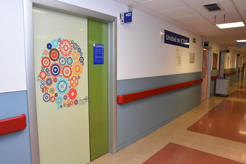 La Unidad de Ictus del Hospital de Talavera ha registrado 128 activaciones del Código Ictus desde su puesta en marcha hace un año