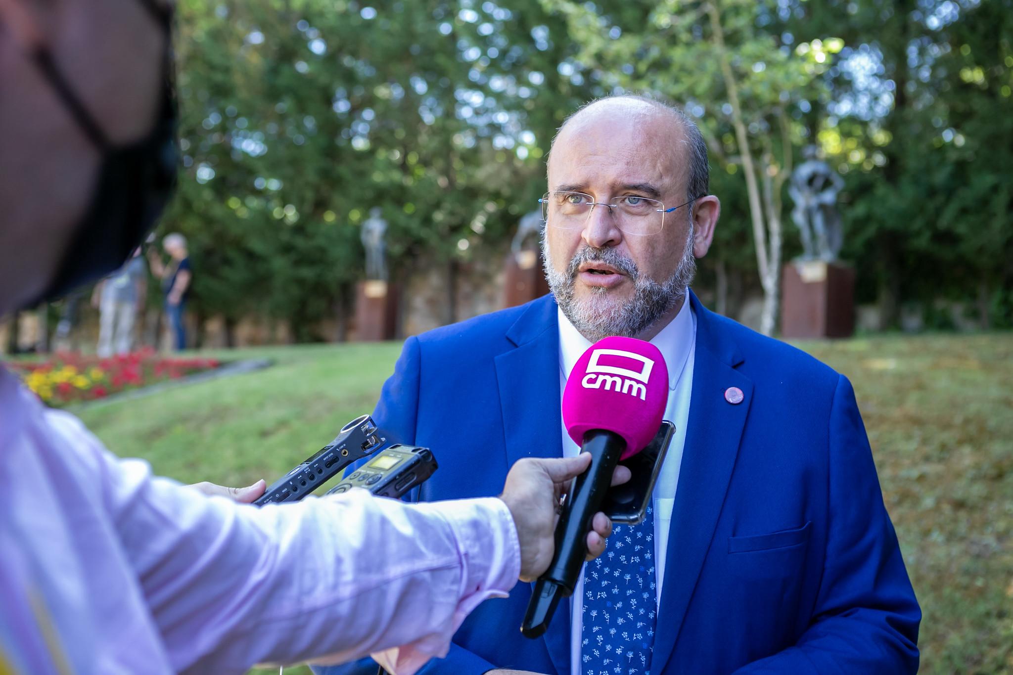 Castilla-La Mancha solicita una financiación autonómica que incluya los costes efectivos de la prestación de servicios en zonas despobladas