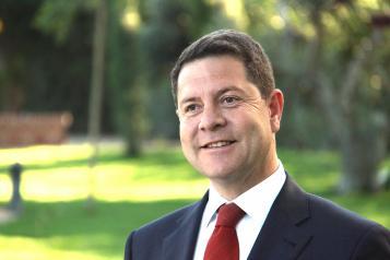 Emiliano García-Page Sánchez
