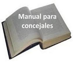 Manual para Concejales y Concejalas de Castilla-La Mancha