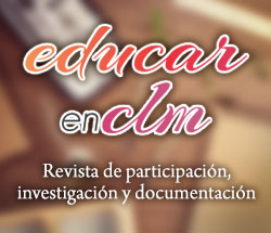 Revista digital Educar en CLM