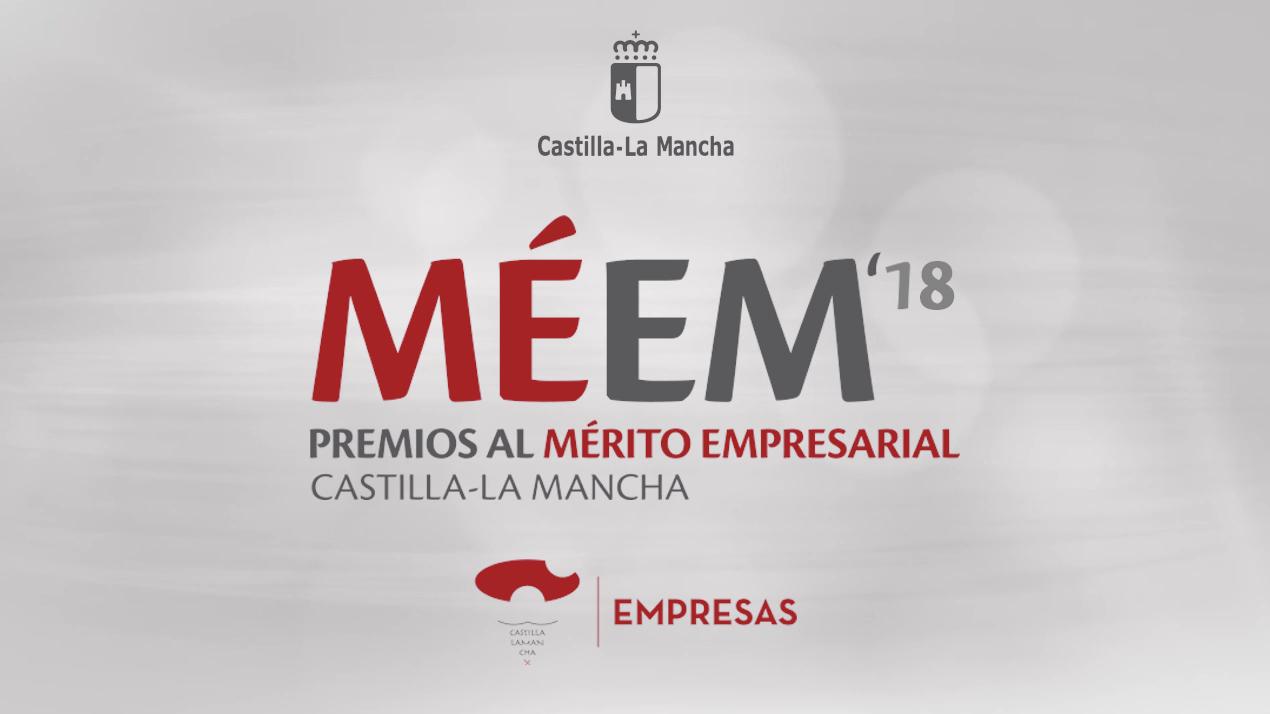 Premios al Mérito Empresarial 2018