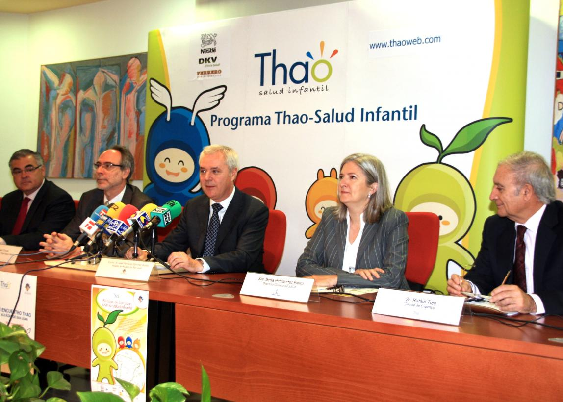 búsqueda del director ejecutivo de la fundación de diabetes infantil