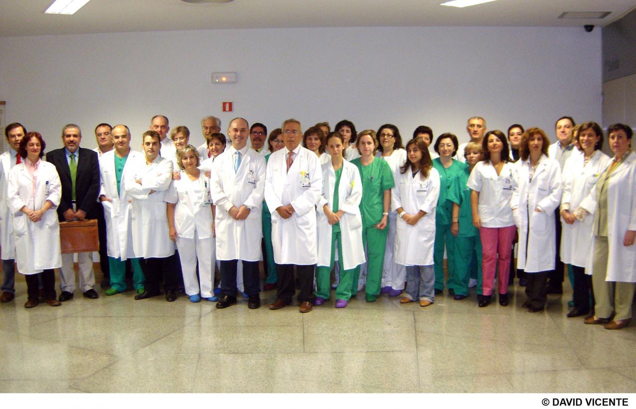 Aplica General Hospital El Real Ciudad De Laparoscópica Cirugía La 1qS5dX5