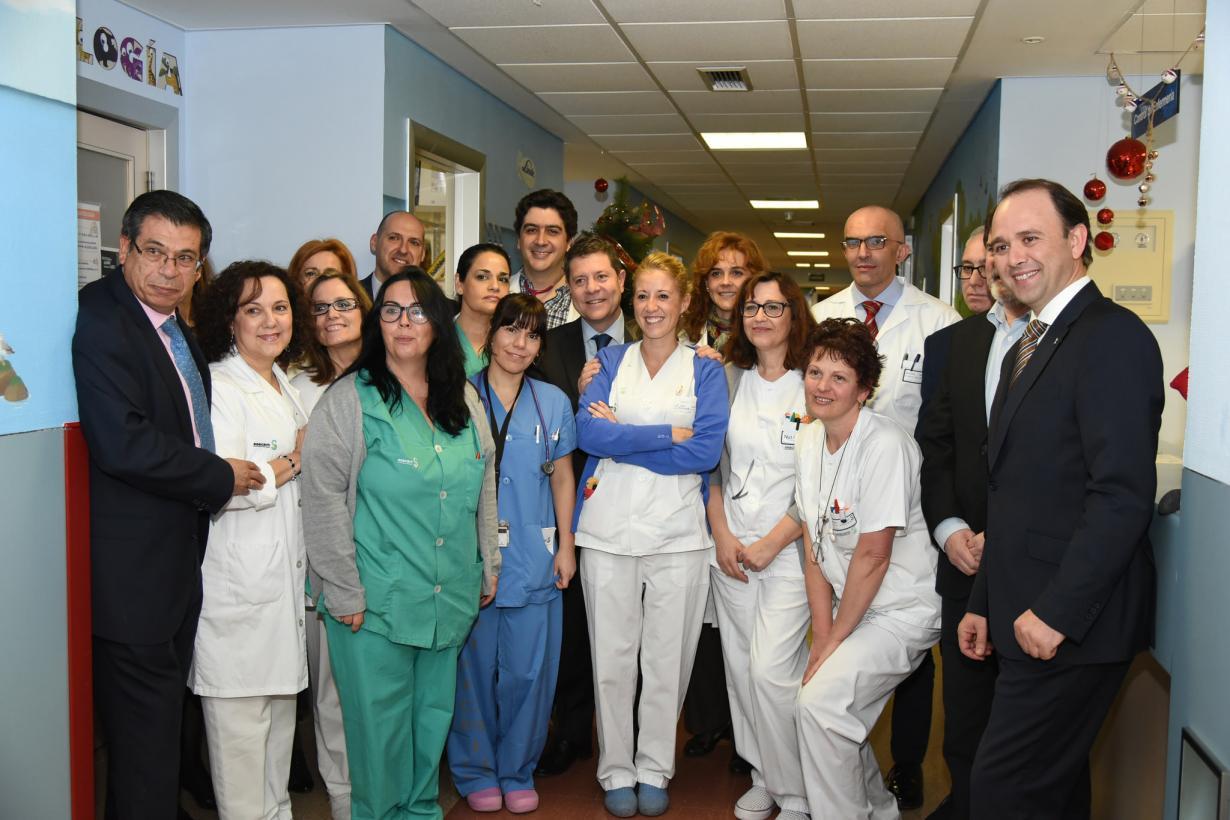 cirugía de próstata en hospitales en emiliano