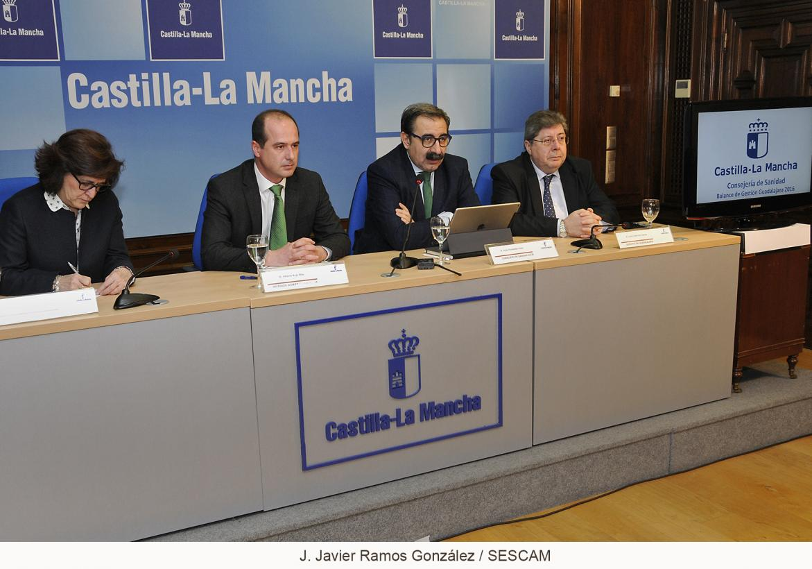 El aumento de plantilla, la renovación tecnológica y la reanudación ...