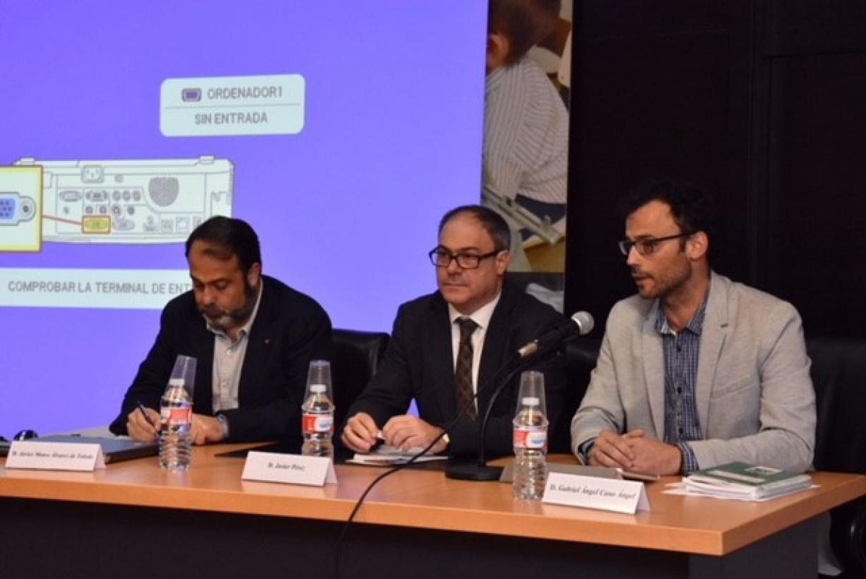 El Gobierno de Castilla-La Mancha reitera su compromiso con el Marco ...
