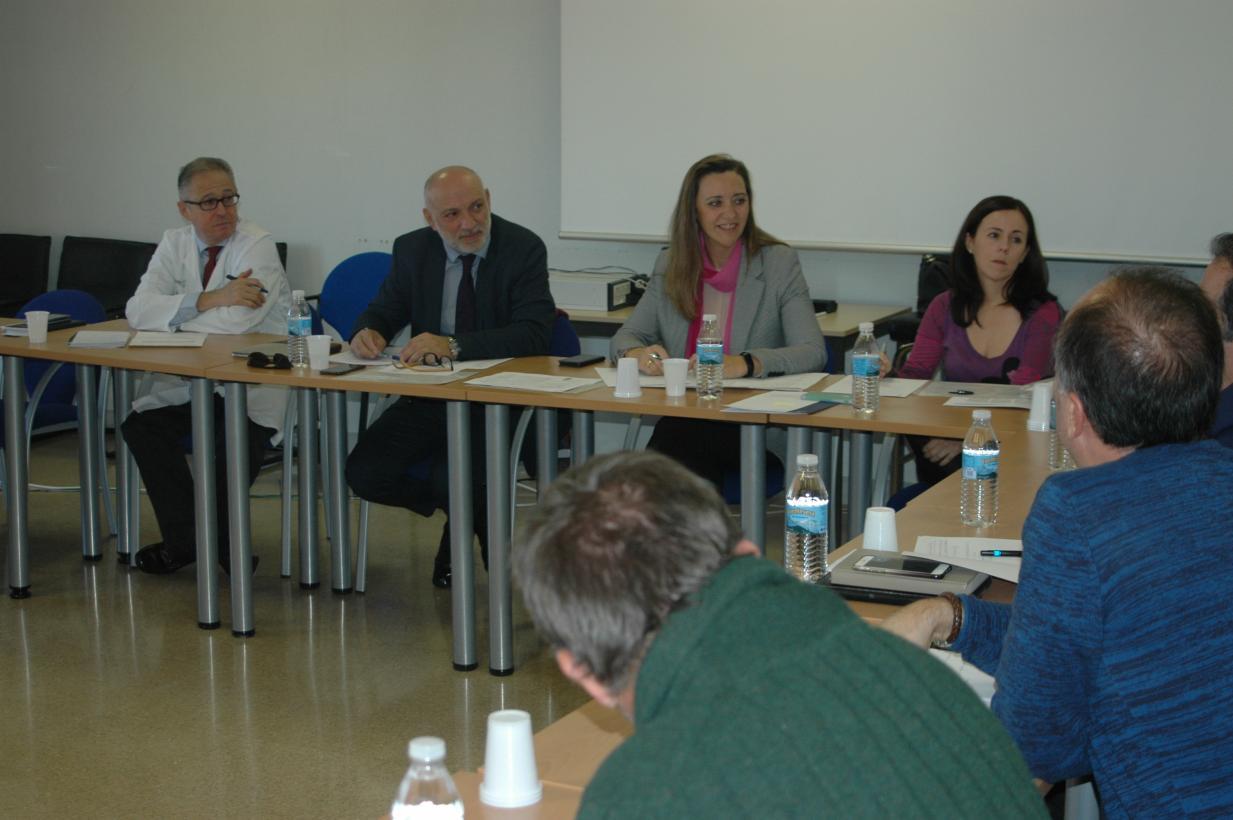 El Gobierno de Castilla-La Mancha recupera el Consejo de Salud del ...