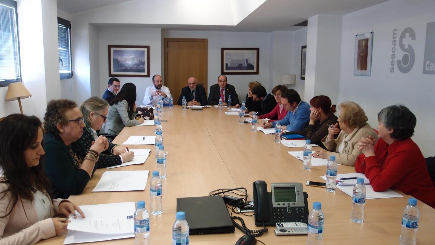 La creación de los Consejos de Salud es para el Gobierno regional ...