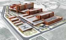 Barreda pondrá la primera piedra del nuevo Hospital de Guadalajara.