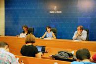El Gobierno regional asume íntegramente las ayudas solicitadas a libros de texto en los cursos de implantación de la LOMCE