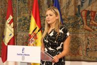 Consejera de Fomento sobre los acuerdos en relación al Trasvase Tajo-Segura