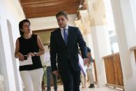 El Gobierno de Cospedal dejó cerca dos millones de euros de facturas impagadas a GEACAM por la Cumbre del Vino