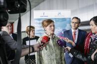 El Gobierno regional avanza que la Tarjeta Naranja formará parte de un Plan Transversal de diferentes consejerías