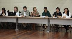Reyes Estévez informa al Consejo Escolar de las medidas puestas en marcha desde la Consejería para este inicio de curso
