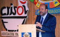 El Gobierno de Castilla-La Mancha restablecerá el servicio de atención médica diario en el CADIG 'Crisol' de Cuenca