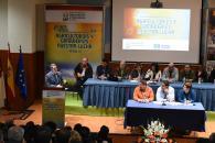El presidente de Castilla-La Mancha inaugura el Congreso Provincial de UPA Toledo