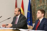 El Gobierno regional situará a Castilla-La Mancha a la vanguardia en materia de transparencia y buen gobierno